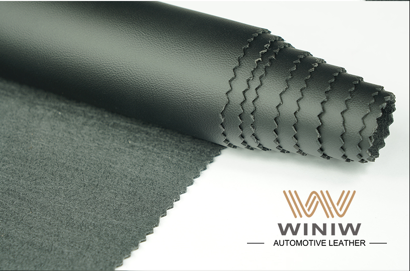 Car Upholstery Leather