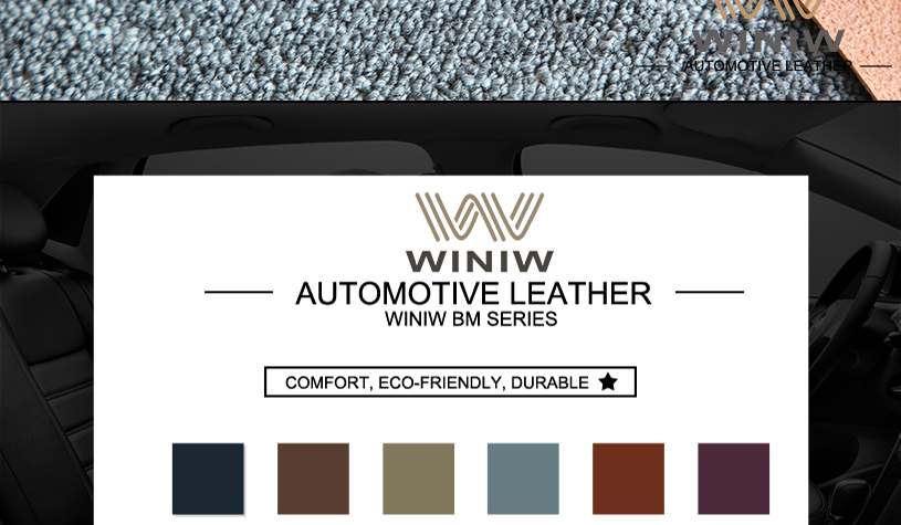 WINIW Automotive Leather BM Series_14