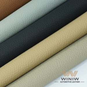 WINIW Automotive Leather BM Series