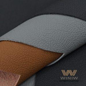 WINIW Automotive Leather BZ Series