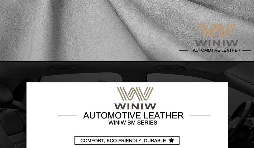 Car Suede Headliner Fabric