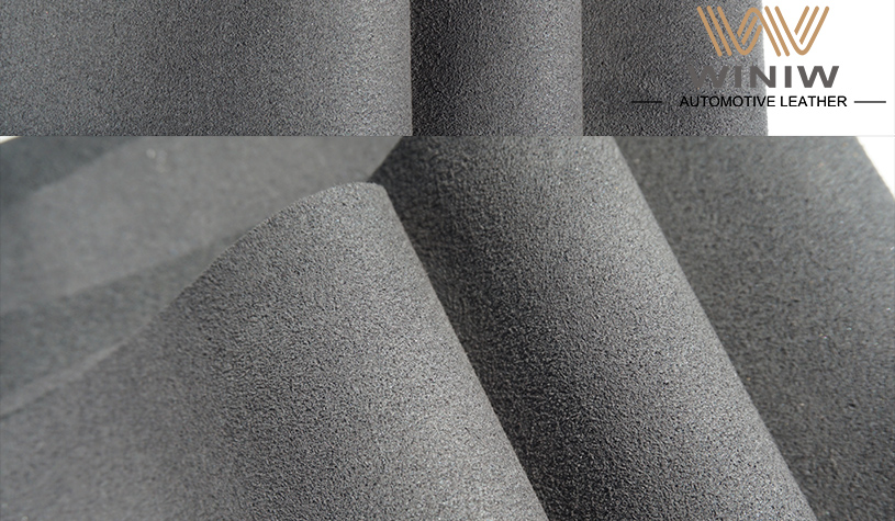 Auto Suede Headliner Fabric