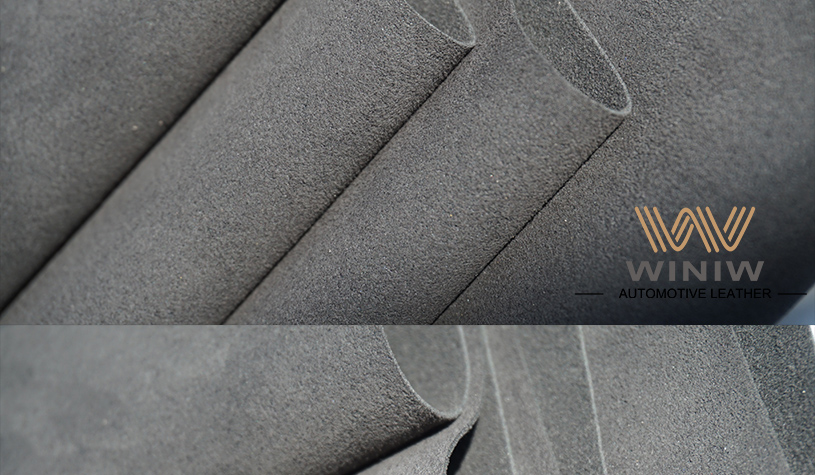Winiw Suede Headliner Fabric