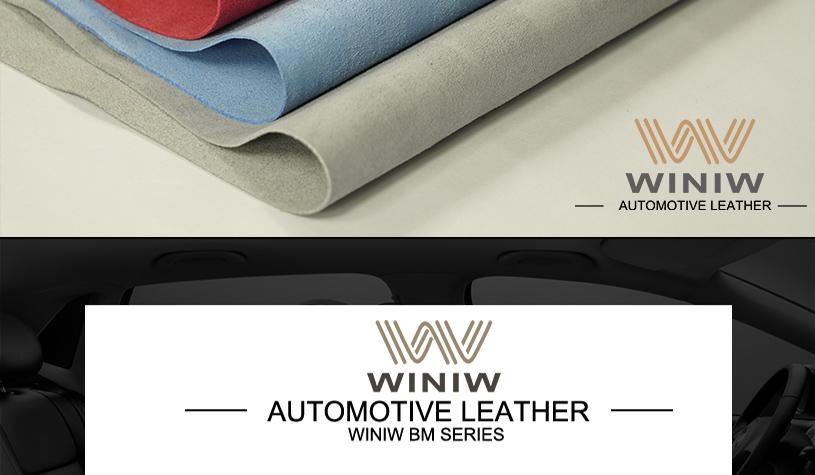 Headliner Fabric Material