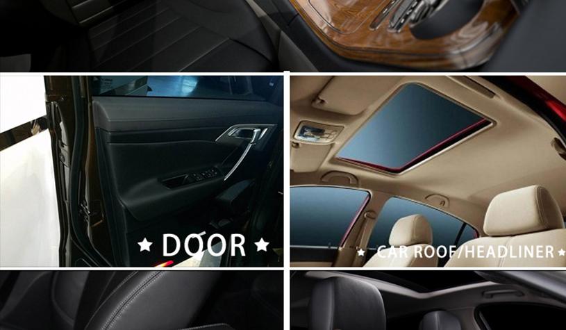 Car Headliner Material Supplier
