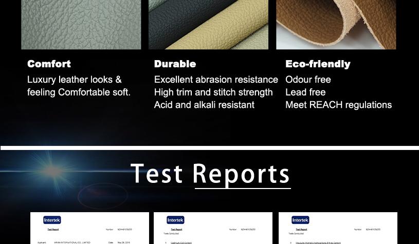 Auto Headliner Fabric Supplier