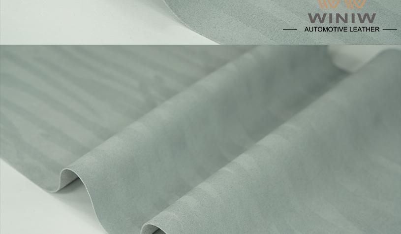 Automotive Suede Headliner Fabric 04