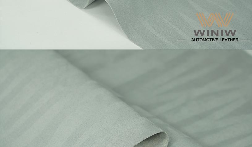 Automotive Suede Headliner Fabric 05