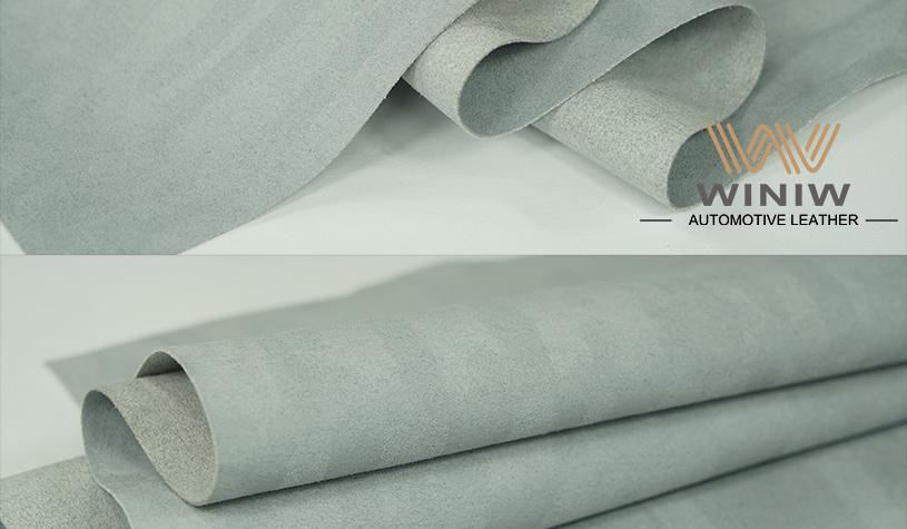 Automotive Suede Headliner Fabric 06