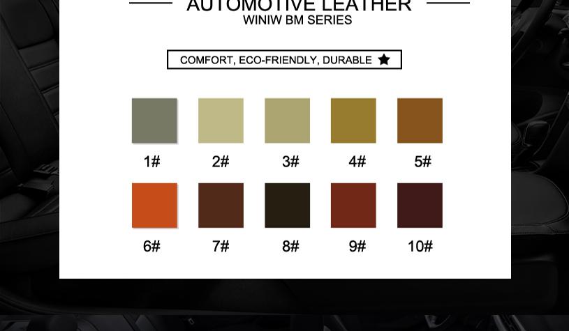Car Roof Fabric 11