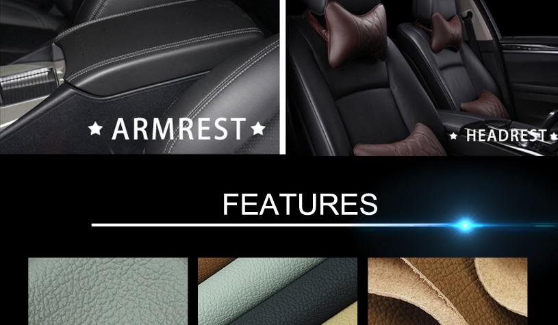 Auto Headliner Material 12