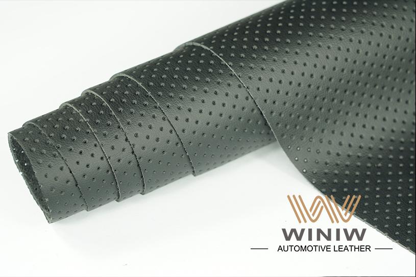 Auto Interior Upholstery Fabric 01