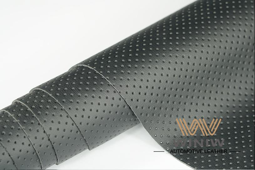 Auto Interior Upholstery Fabric 02