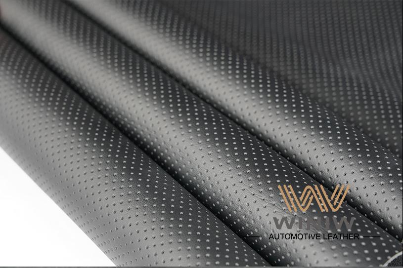 Auto Interior Upholstery Fabric 04