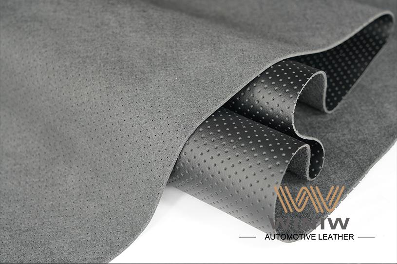 Auto Interior Upholstery Fabric 05
