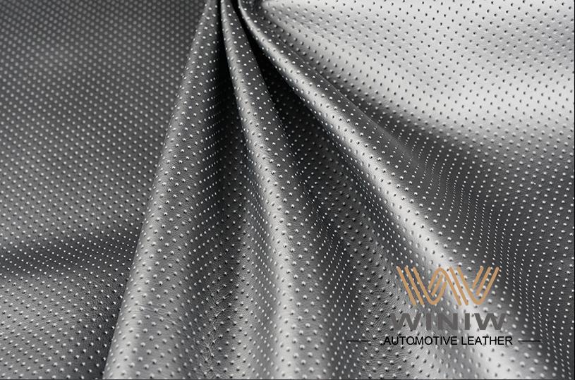 Auto Interior Upholstery Fabric 08