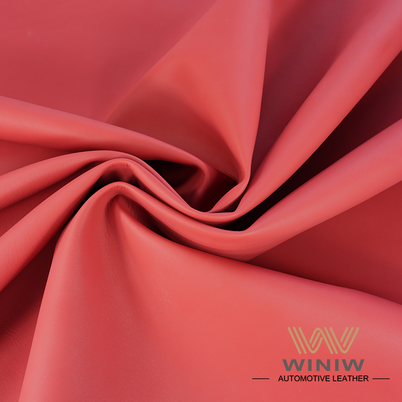 WINIW Upholstery Leather for Automotive 02