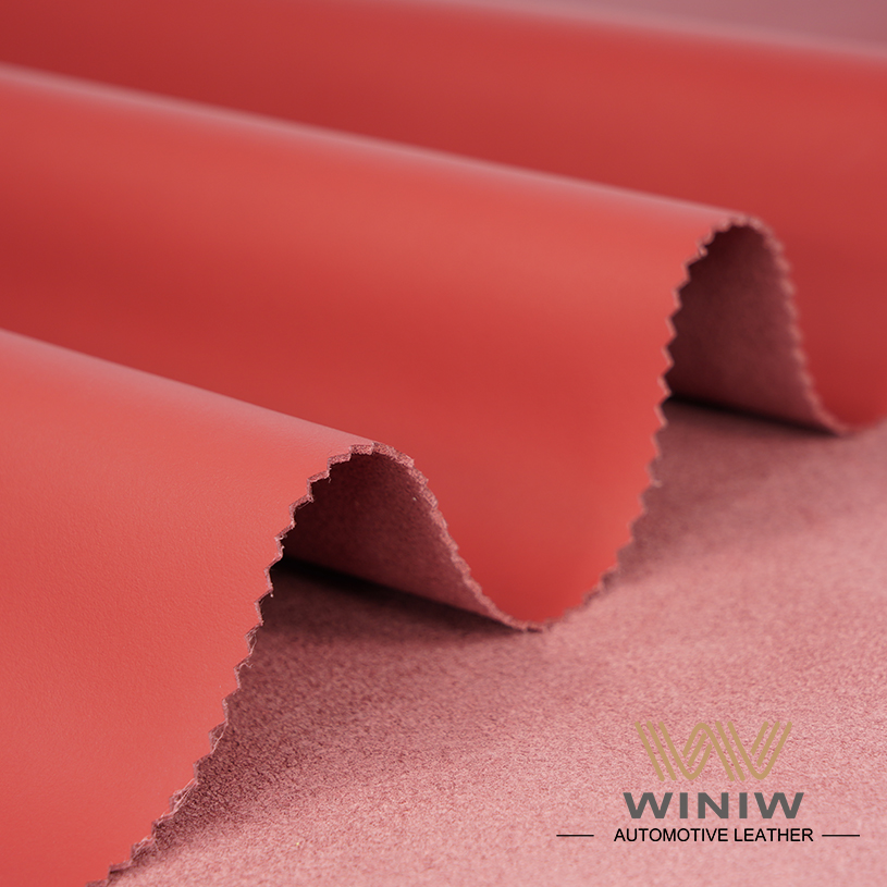 WINIW Upholstery Leather for Automotive 04