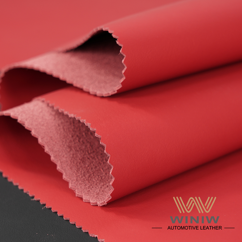 WINIW Upholstery Leather for Automotive 01