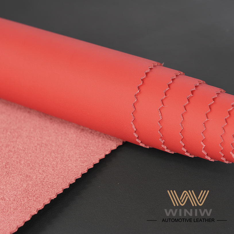 WINIW Upholstery Leather for Automotive 03