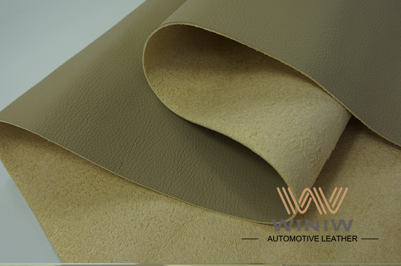 Auto Seat Upholstery Material 01