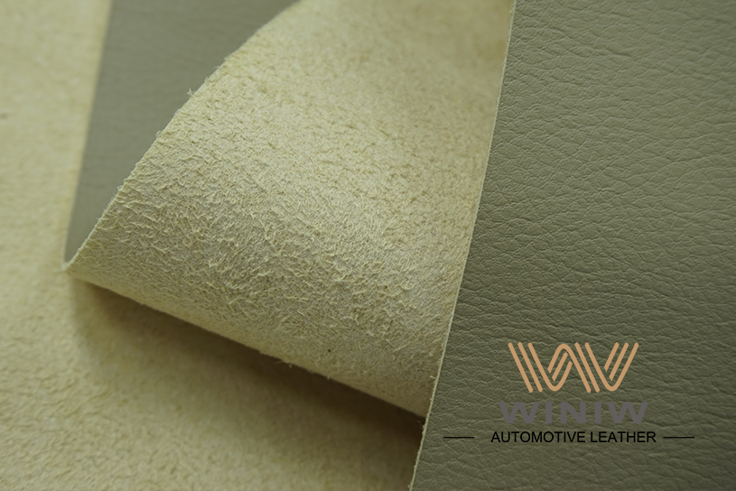 Auto Seat Upholstery Material 02