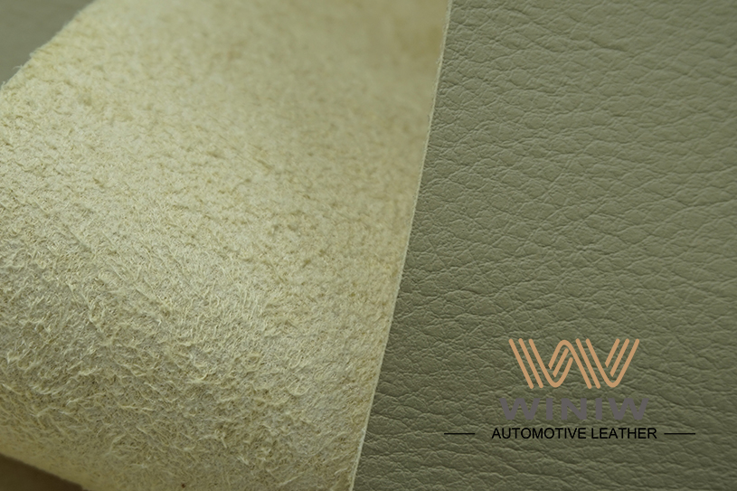 Auto Seat Upholstery Material 04