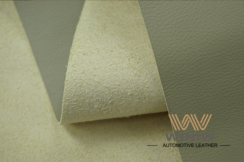 Auto Seat Upholstery Material 05