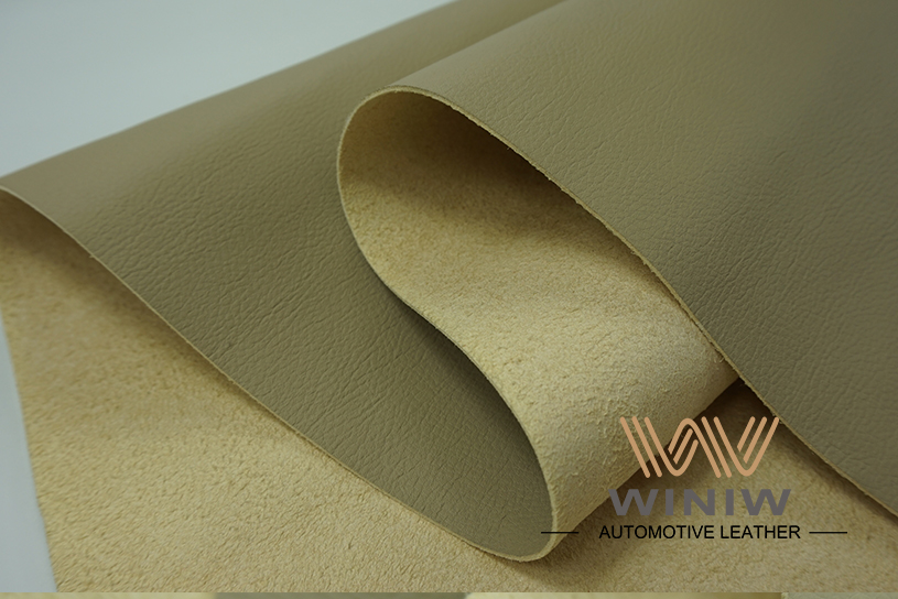 Auto Seat Upholstery Material 06