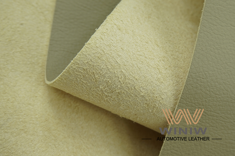 Auto Seat Upholstery Material 07