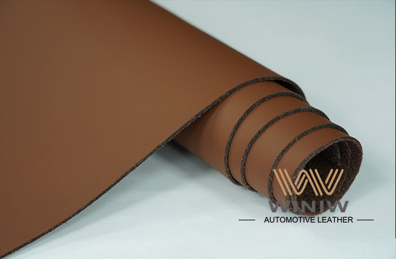 Nappa Leather Fabric 01
