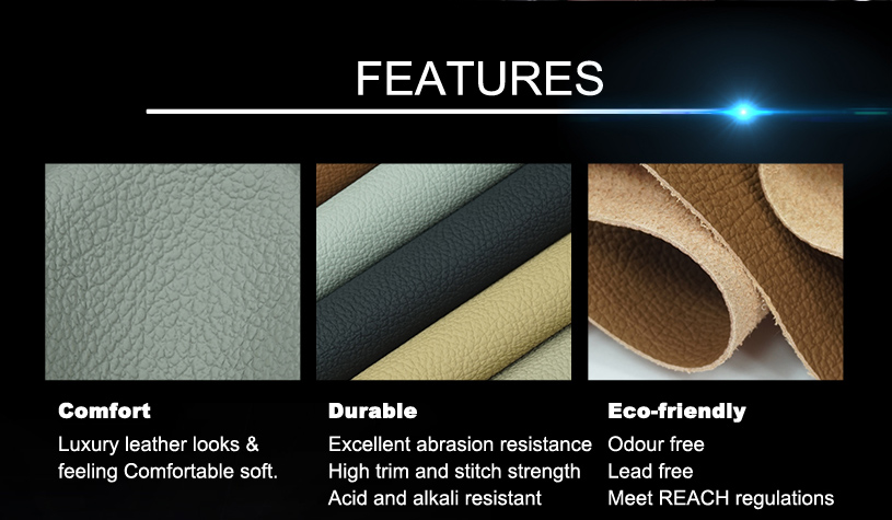 Automotive Suede Material for Headliner 15