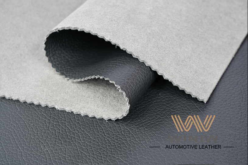 Best Quality Auto Upholstery Vinyl Leather 02