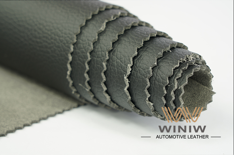 Best Quality Auto Upholstery Vinyl Leather 04