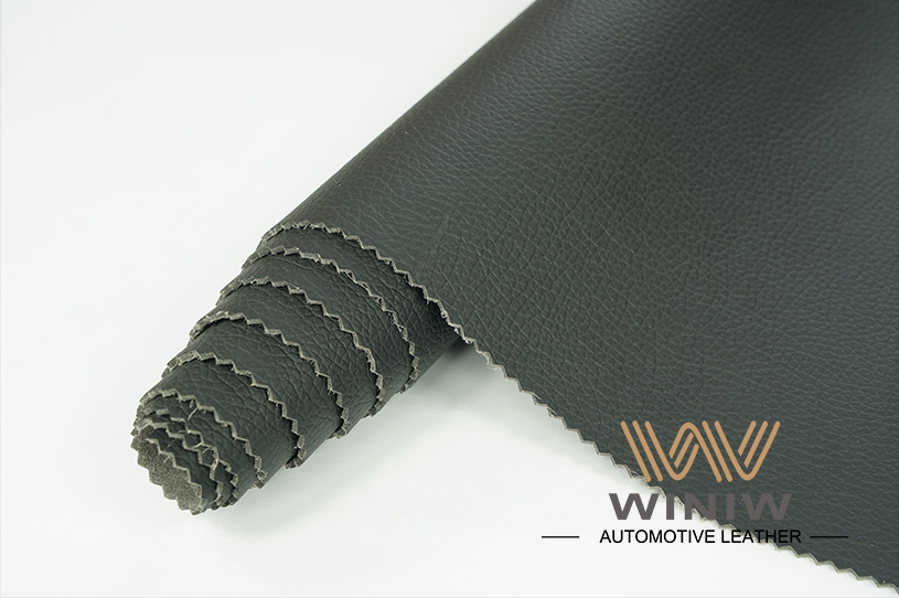 Best Quality Auto Upholstery Vinyl Leather 05