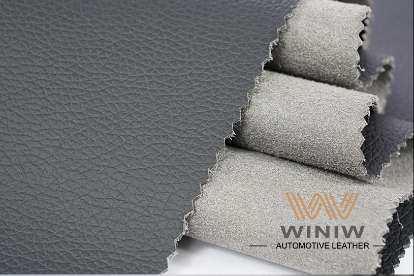 Best Quality Auto Upholstery Vinyl Leather 07