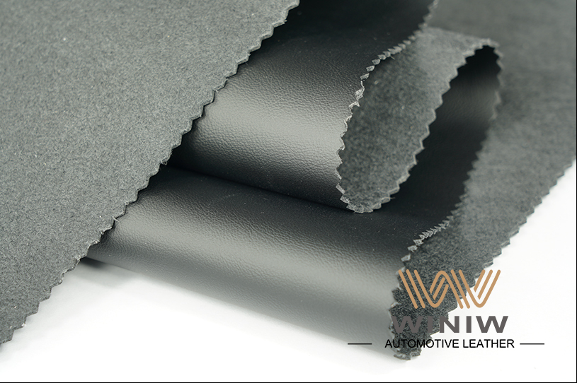 Car Leather Upholstery Fabric 01
