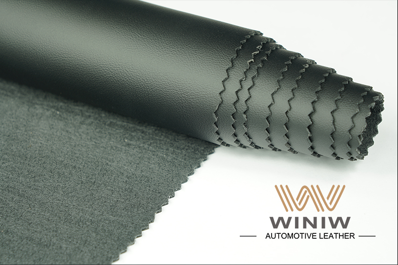 Car Leather Upholstery Fabric 02