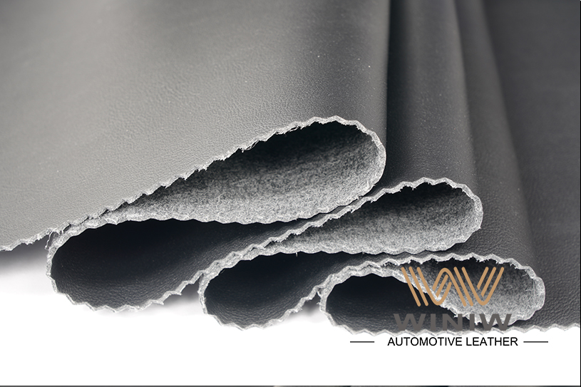 Car Leather Upholstery Fabric 04