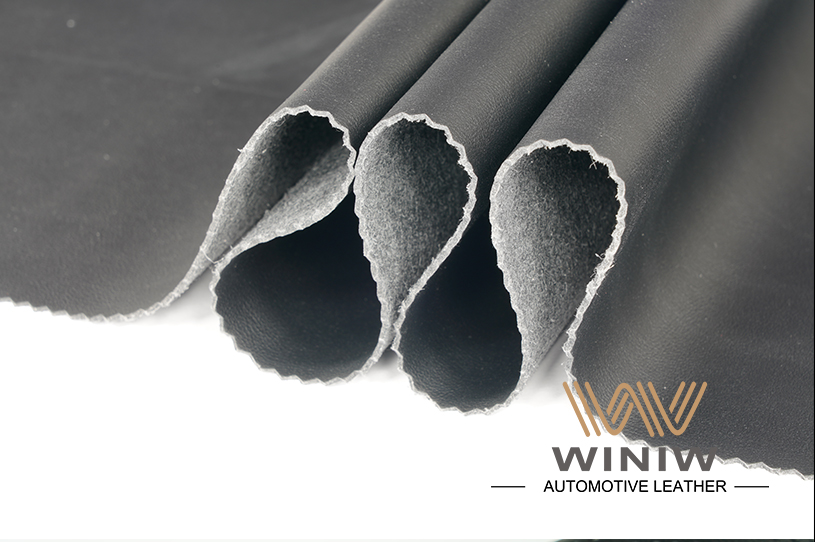 Car Leather Upholstery Fabric 05