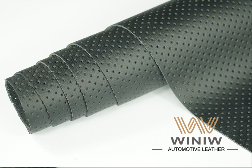 WINIW Car Leather Upholstery Fabric 04