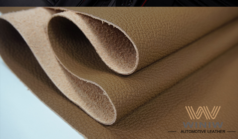 Car Seat Fabric Material 02