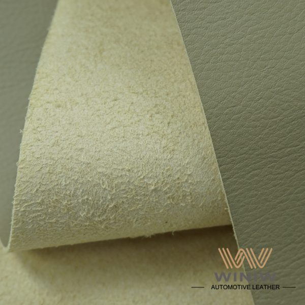 Car Seat Leather Materials 01