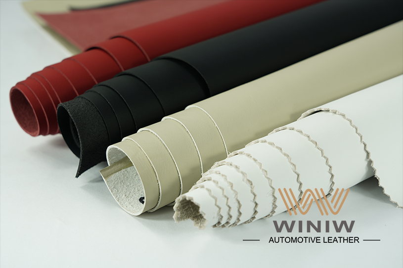 Artificial Leather for Automotive