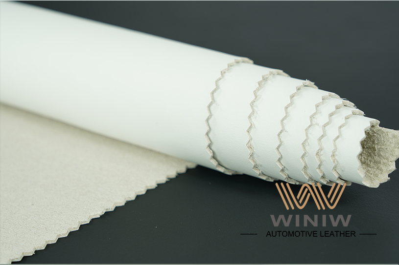 Artificial Leather for Car