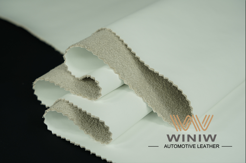 Car Upholstery Leather 06
