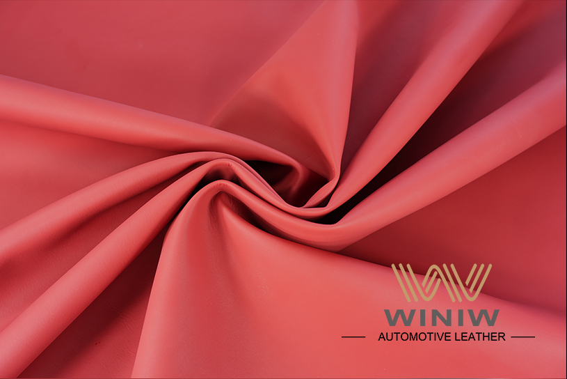 Car Upholstery Leather 07