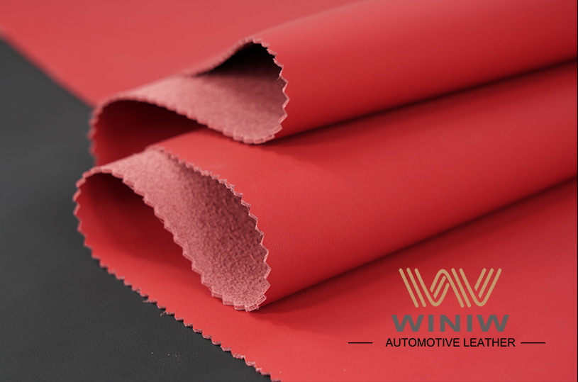 Car Upholstery Leather 09
