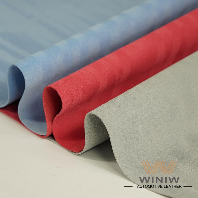Ultra Suede Headliner Fabric 05