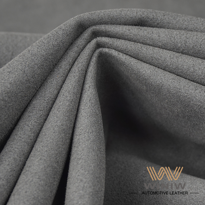 Suede Upholstery Fabric 05